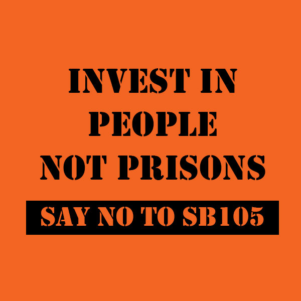 Invest in People Not Prisons